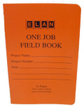 One Job Field Book